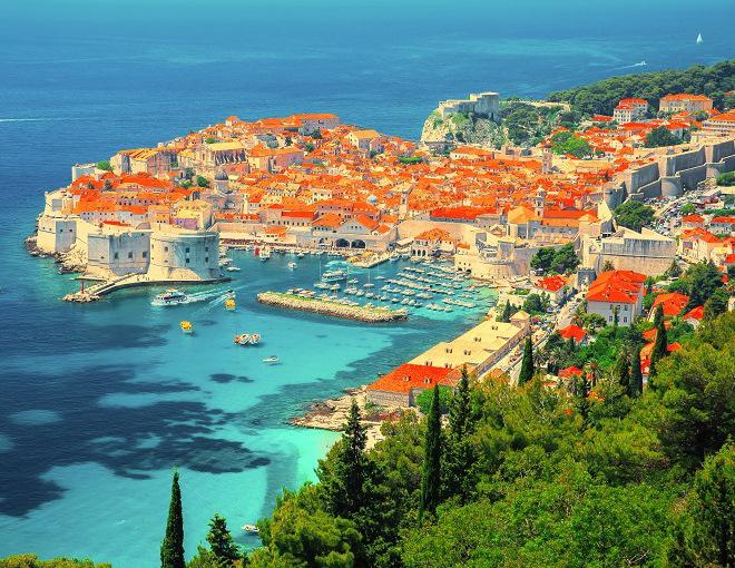 Chollo croacia espectacular i dbv for Oficina de turismo de croacia en madrid