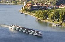 Cruceros por el Rhin