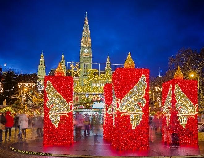 Mercadillos de navidad en el danubio - Mercadillos de navidad ...