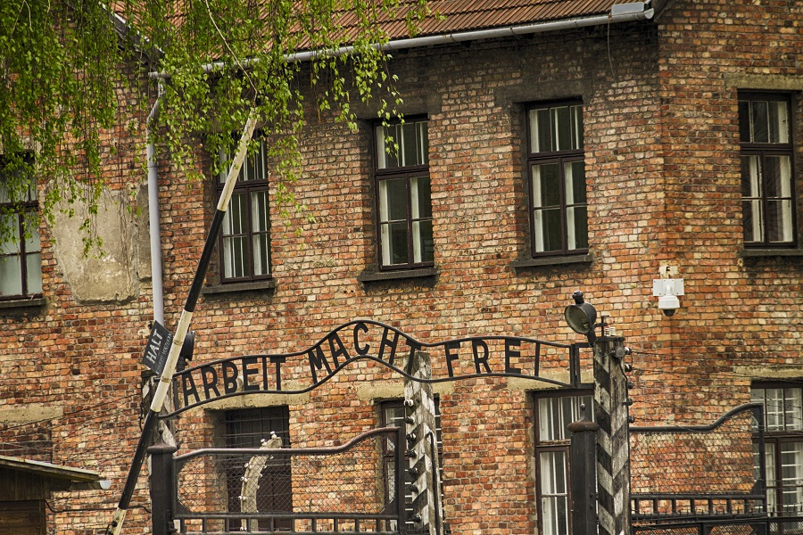 Auschwitz Tours From Budapest
