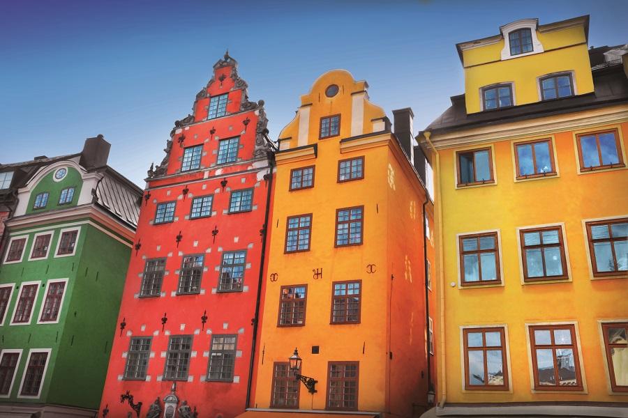 qu es lo que significa viajar a estocolmo turismo en el que podr contemplar preciosos edificios que narran la historia de esplendor que un da llego a