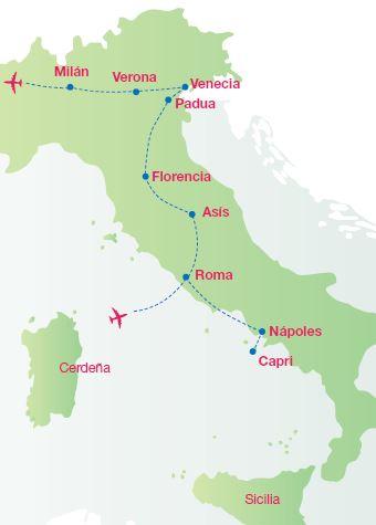 Ruinas De Pompeya Mapa.Las Ruinas De Pompeya Un Viaje Al Pasado Panavision Tours