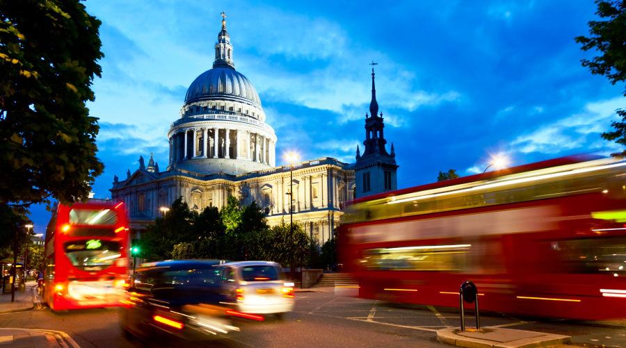 Viajes a Inglaterra con las mejores agencias